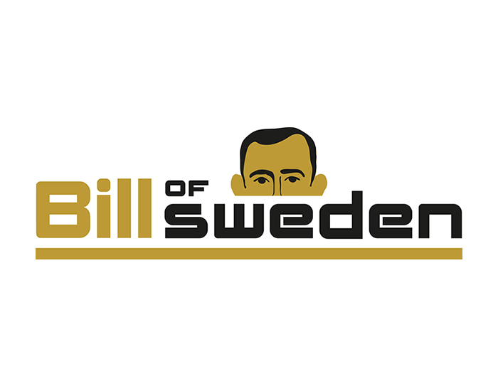 Bill of Sweden